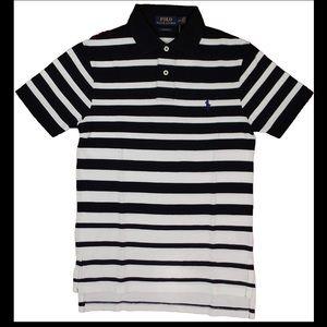 Polo Ralph Lauren Men's Short Sleeve Stripes XXL